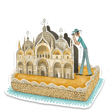 Venice Palazzo Ducale & San Marco Basilica Guided Group Tour with Skip the Line Ticket